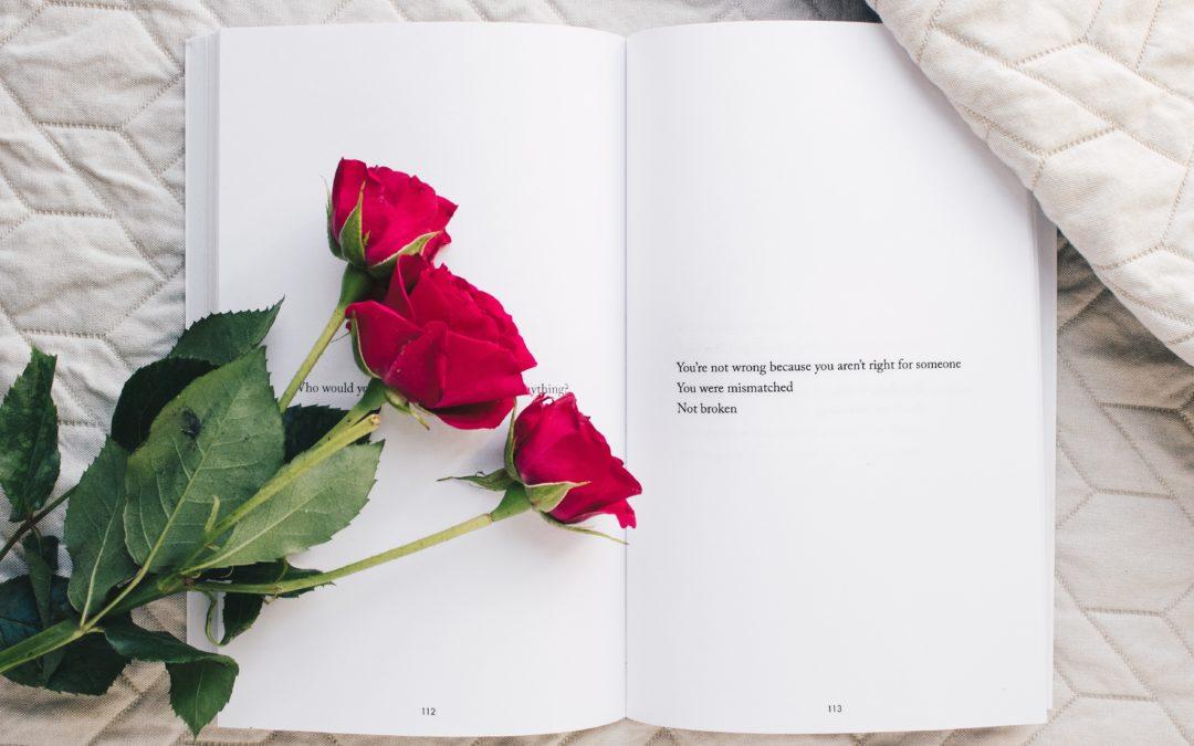 openstaan voor liefde